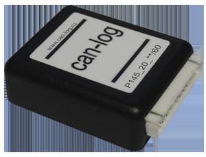 Контроллер CAN-шины CAN-LOG P145_20_30/60