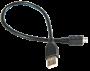 Кабель интерфейсный USB 2.0 Gembird AM/micro 0.3 м