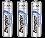 Батарейки ENERGIZER Ultimate Lithium АА (3 шт.)