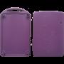 Комплект крышек корпуса. Фиолетовые.